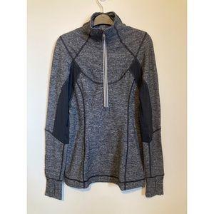 Lululemon Run : Dash Pullover Size 6